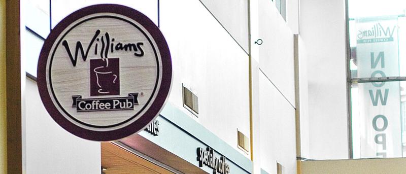 Williams Fresh Cafe in Brantford Market Square closes doors