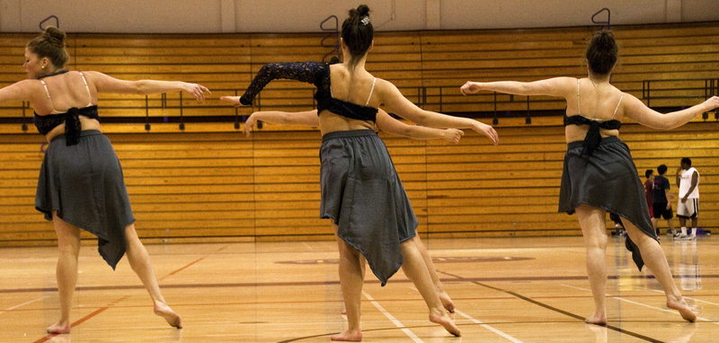 Laurier recreational dance program on the rise