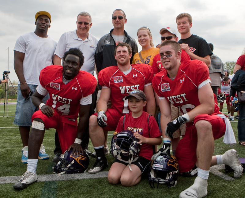 East West Bowl previews season