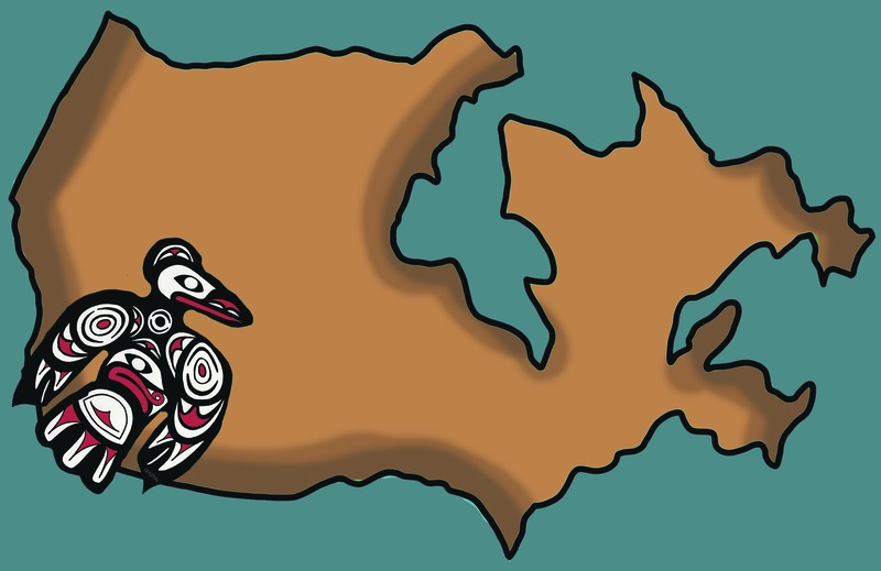 Examining the Aboriginal influence on Western Canada