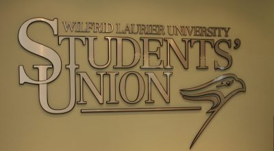 Laurier Student Life Levy committee members instated