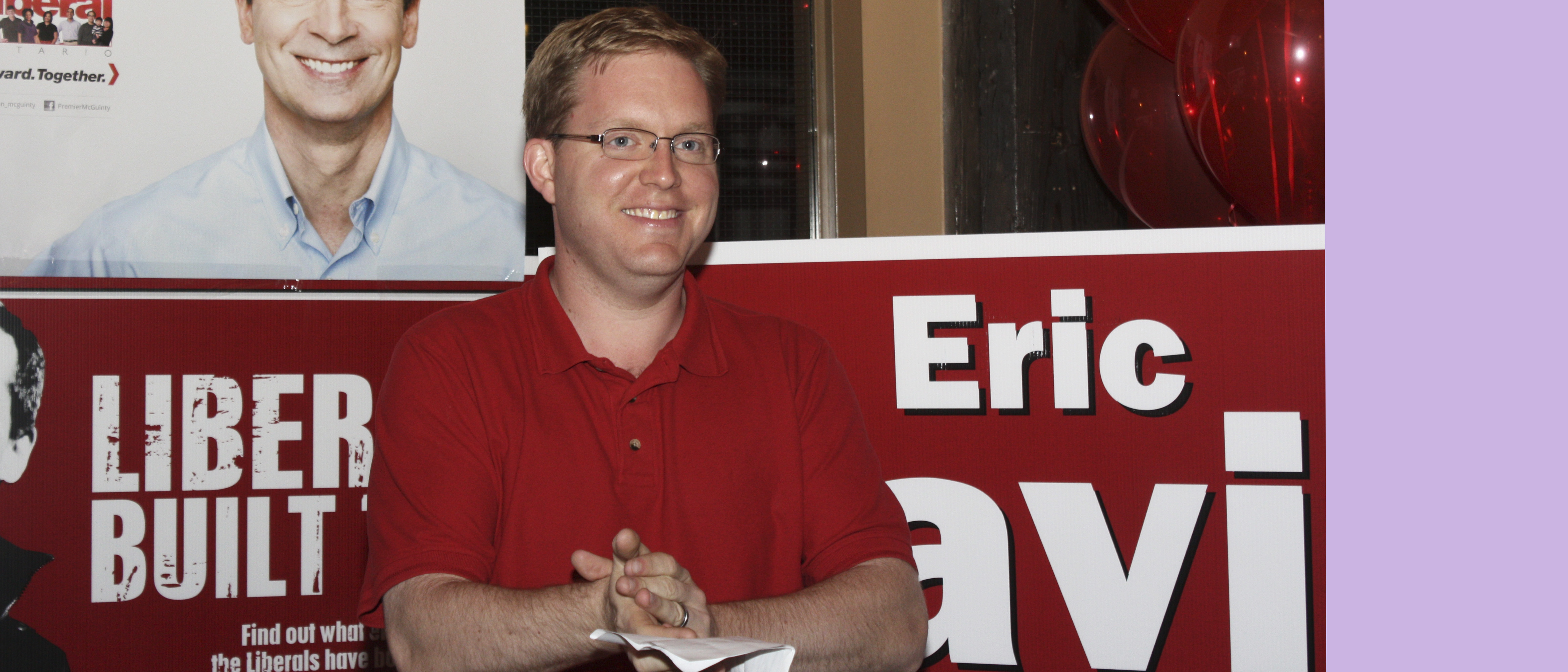 K-W Liberals to pick byelection candidate Aug. 9