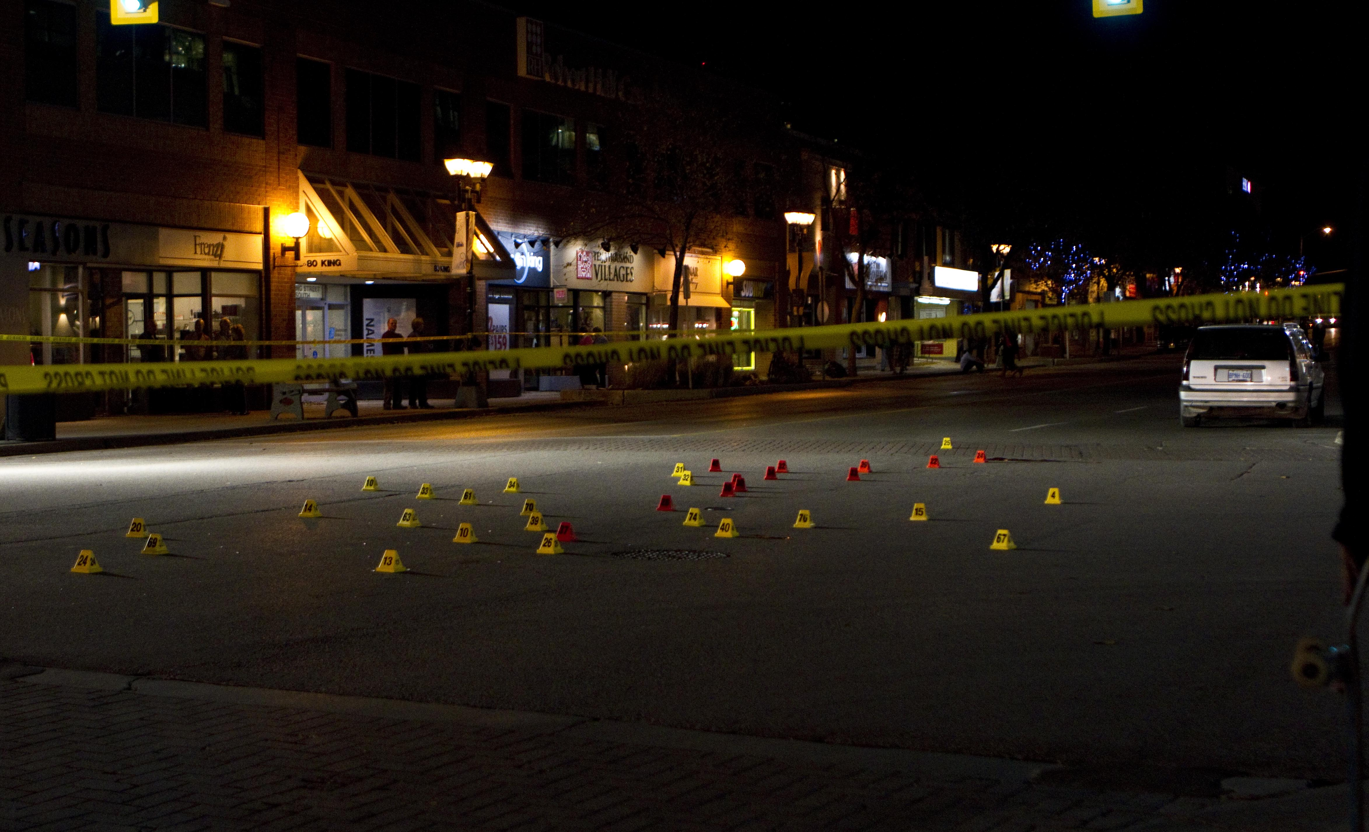 Student dies in Uptown Waterloo car accident – The Cord