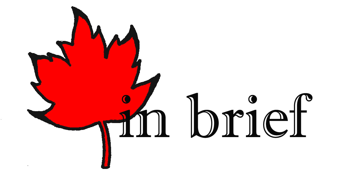 Canada in brief