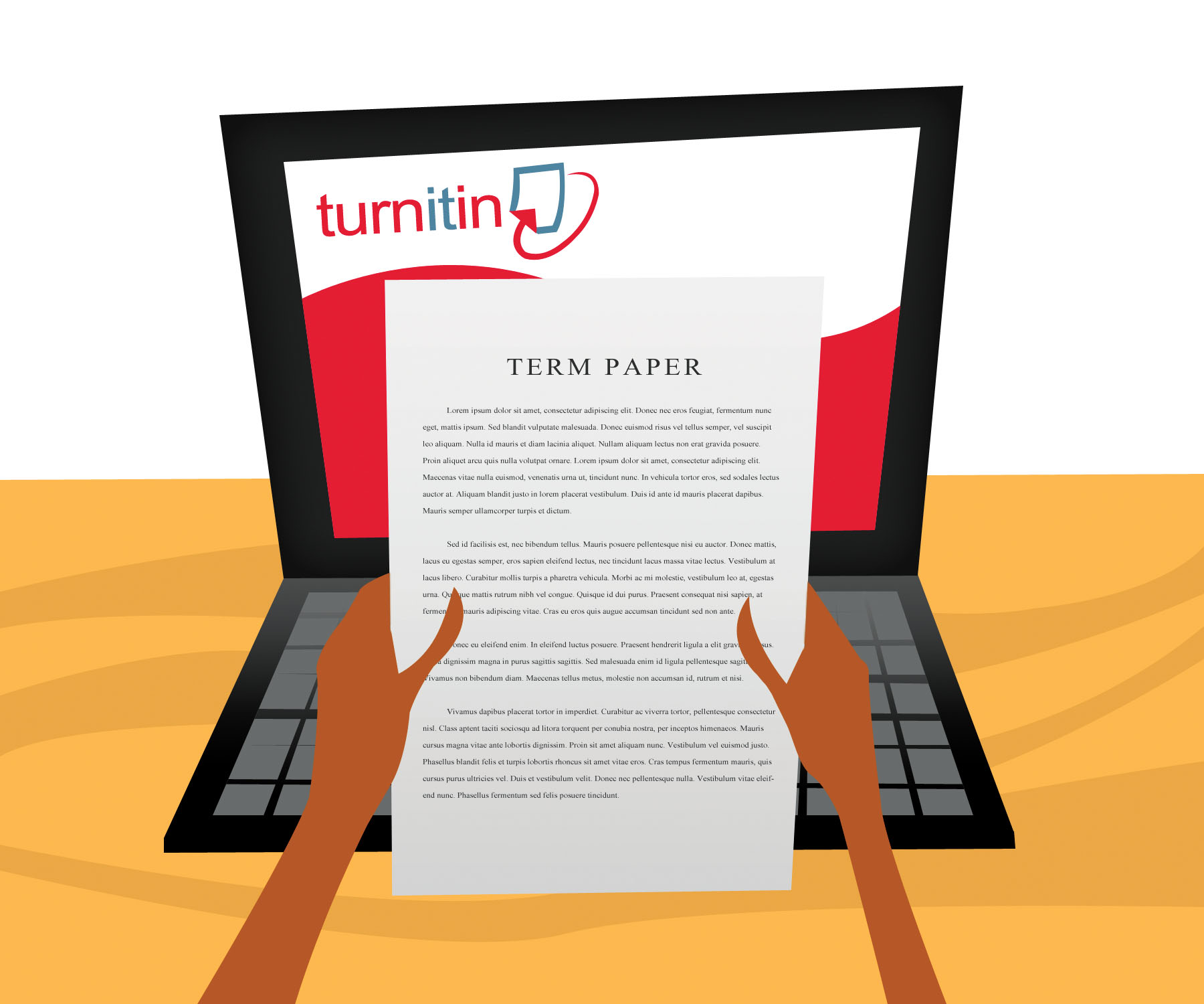 check your essay for plagiarism turnitin Most paraphrasing service providers have instructor access to turnitin, and thus they can check and fix the plagiarism errors before they hand you your paper for submission therefore, when your lecturer checks the paper for plagiarism via turnitin, the paper will be original as per turnitin standards.