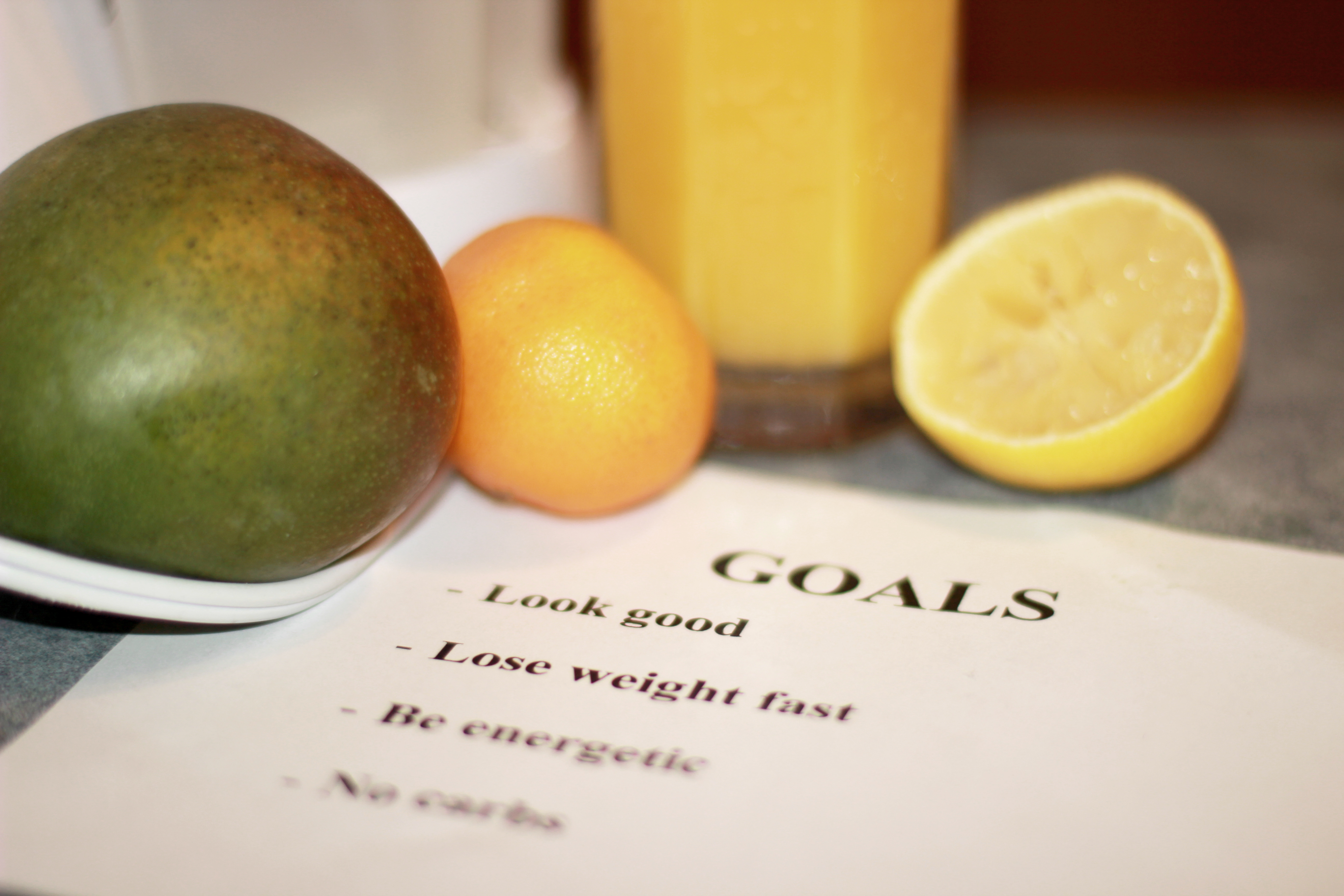 The juice cleanse: it's not as great as it looks