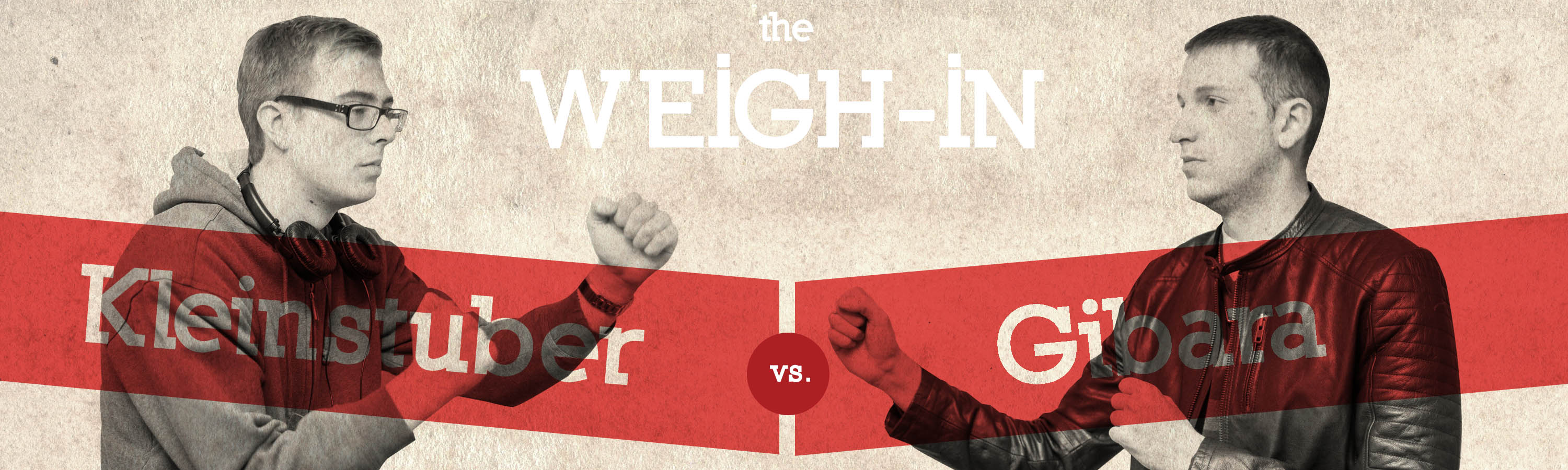 The weigh-in: Rob Ford