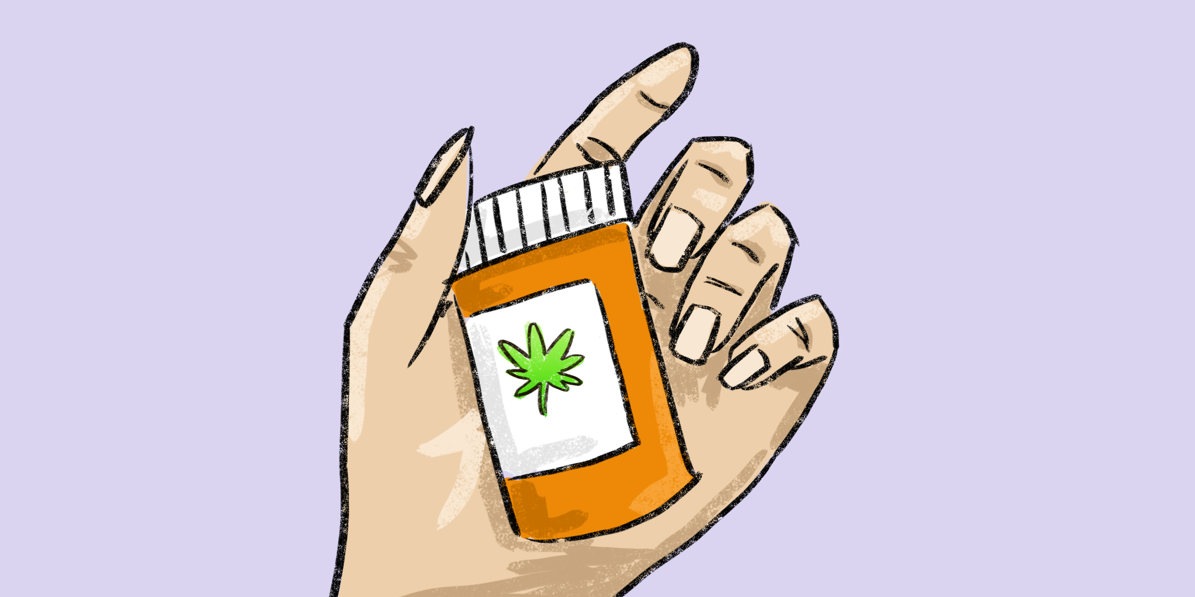 Marijuana laws hurt patients