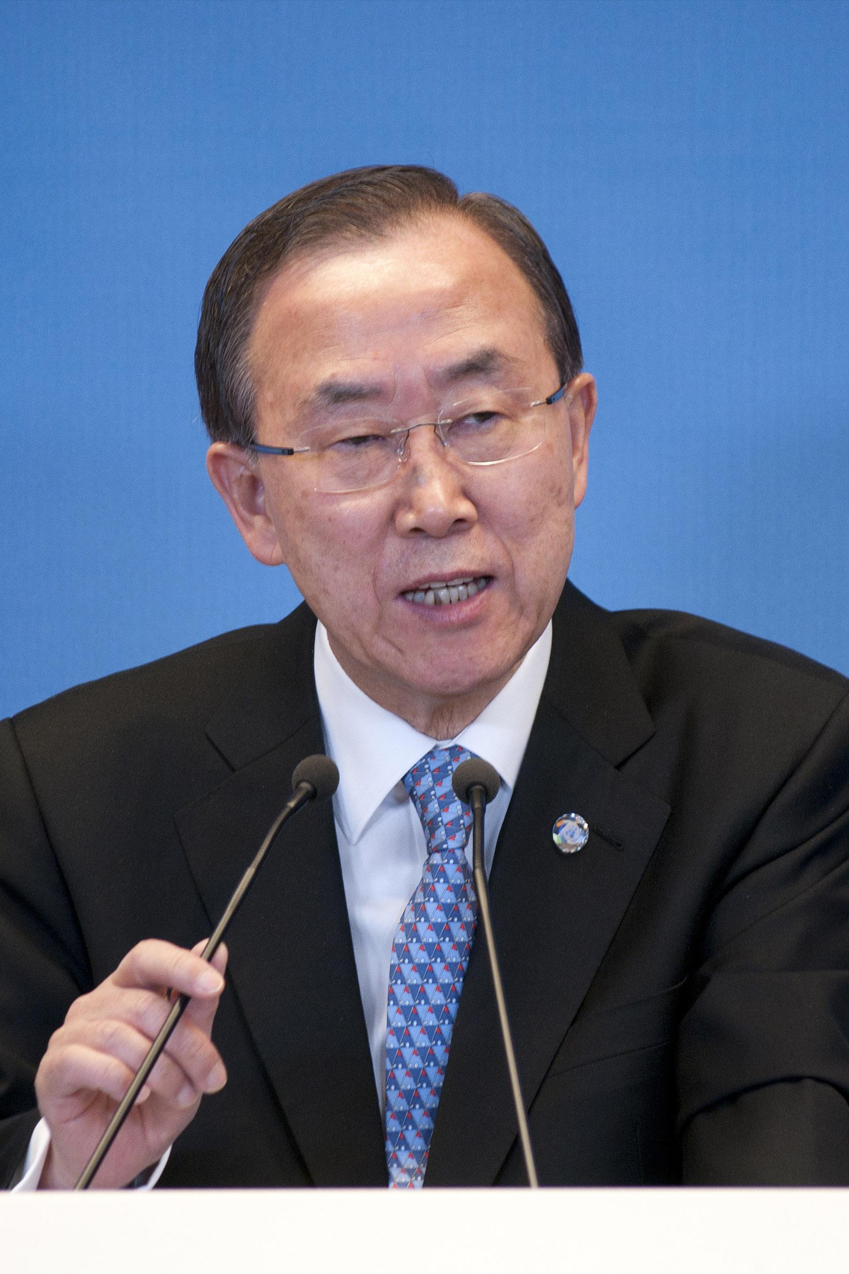 UN marks new international day