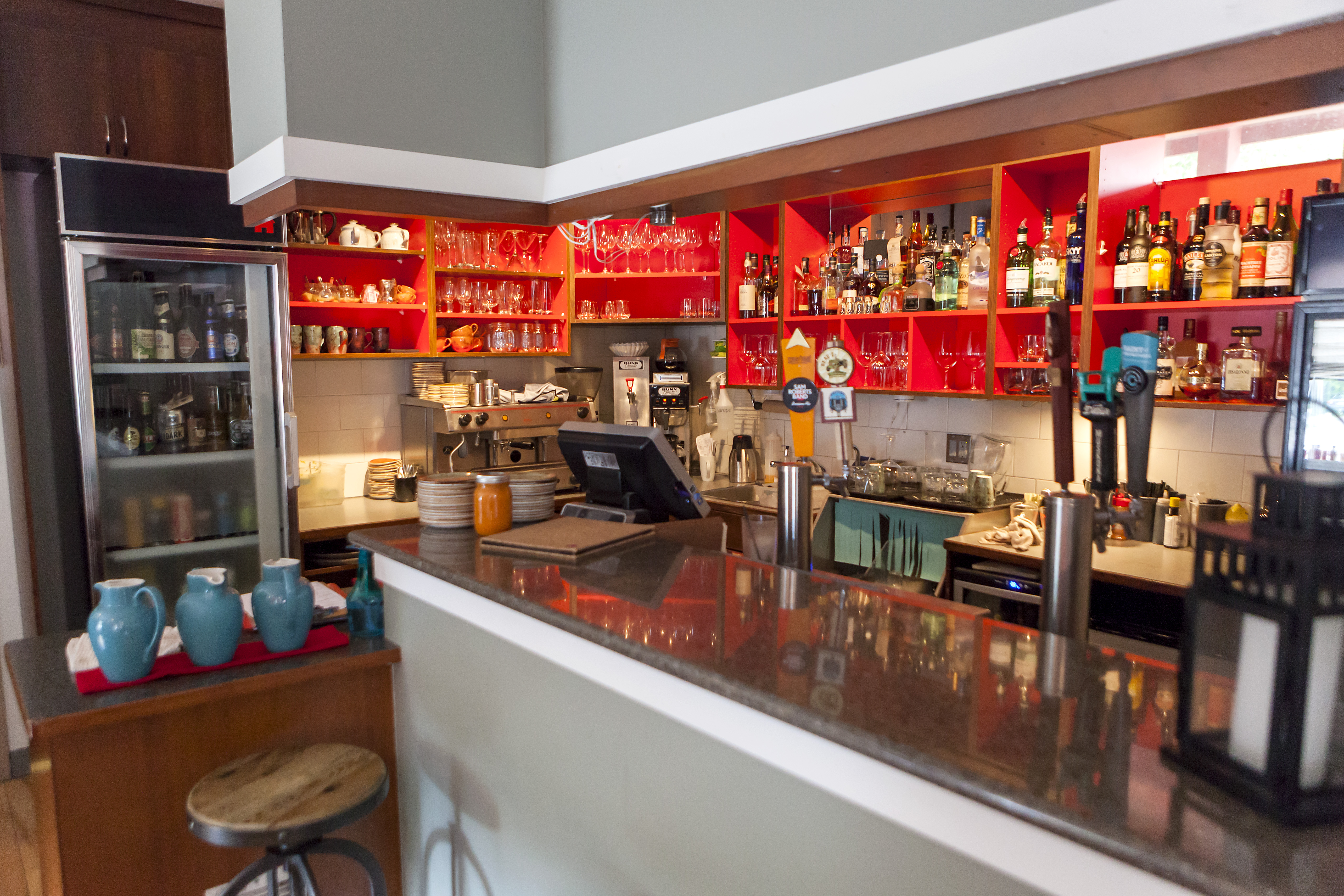 RedHouse serves up Euro-fusion