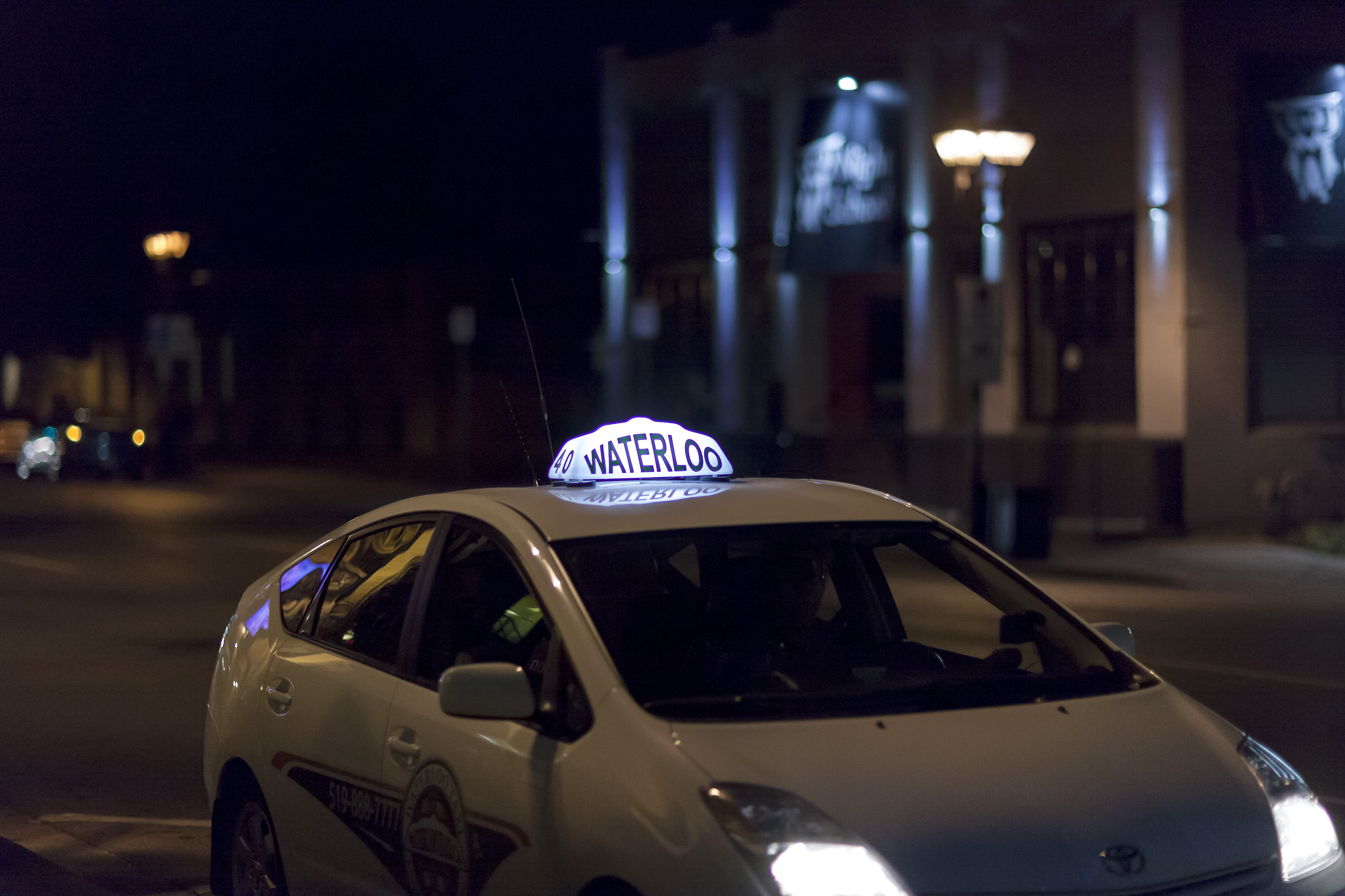 Local cabs to be equipped with cameras