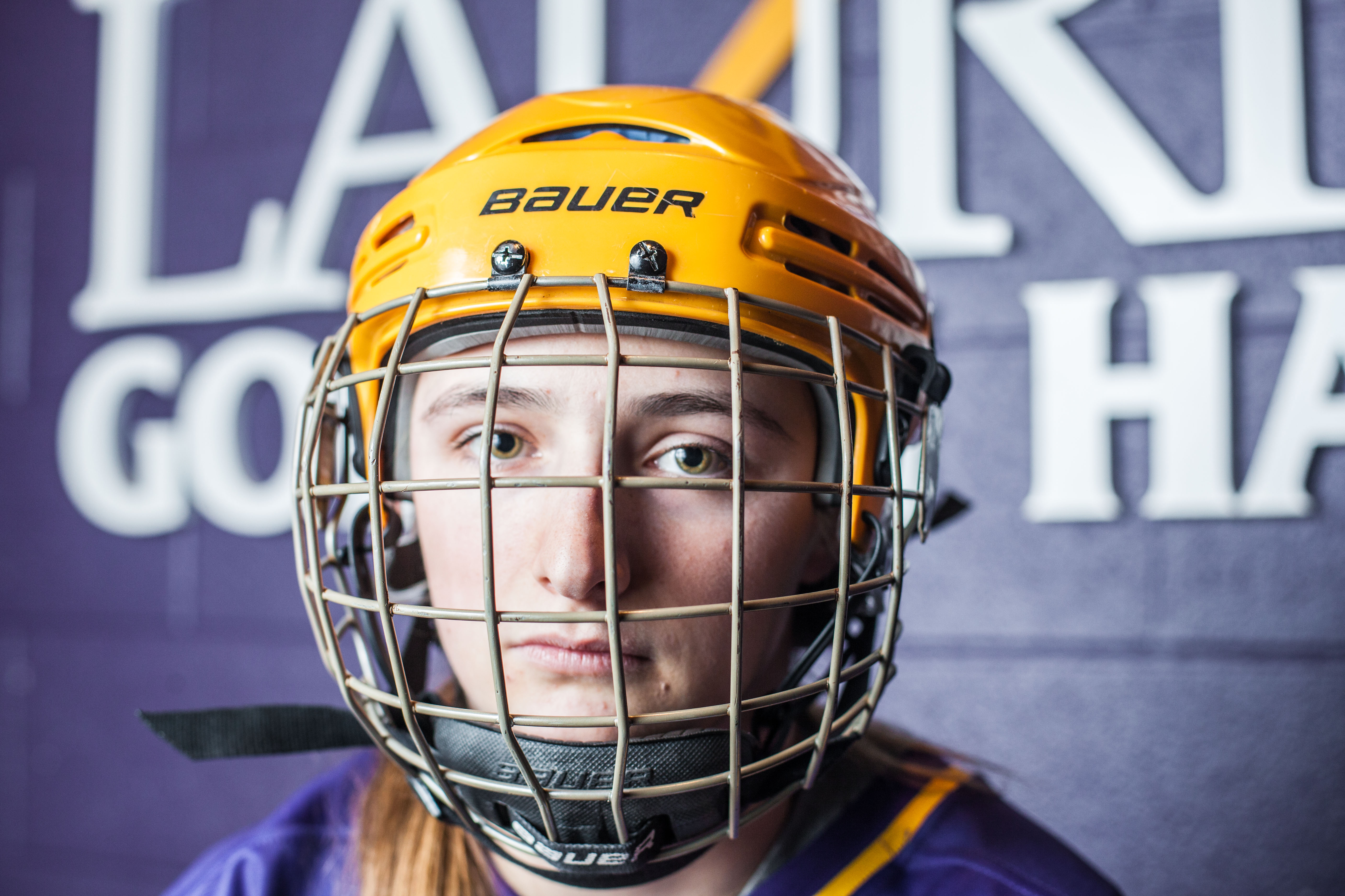 Brooker to play for Team Canada