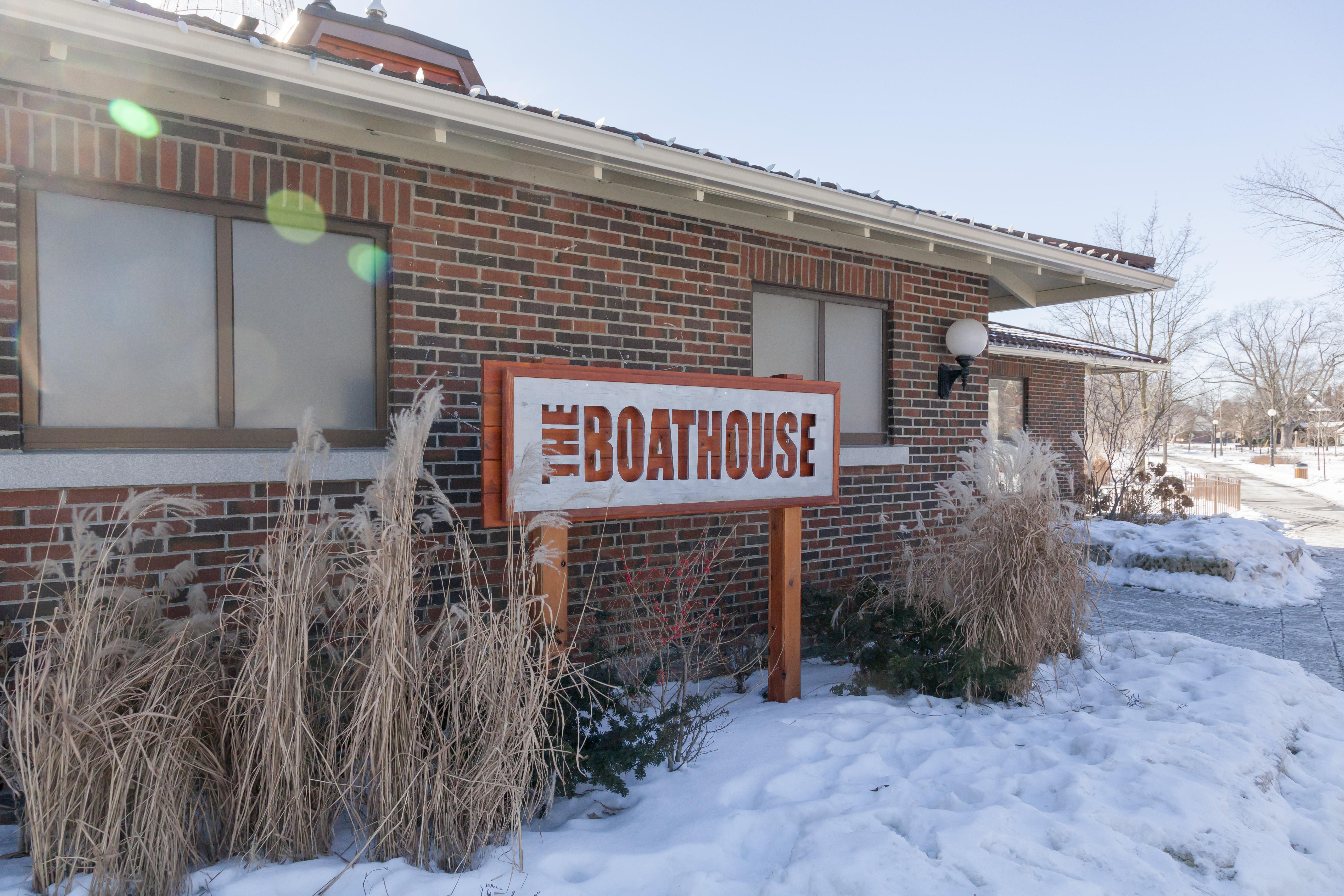 Revitalizing the Boathouse