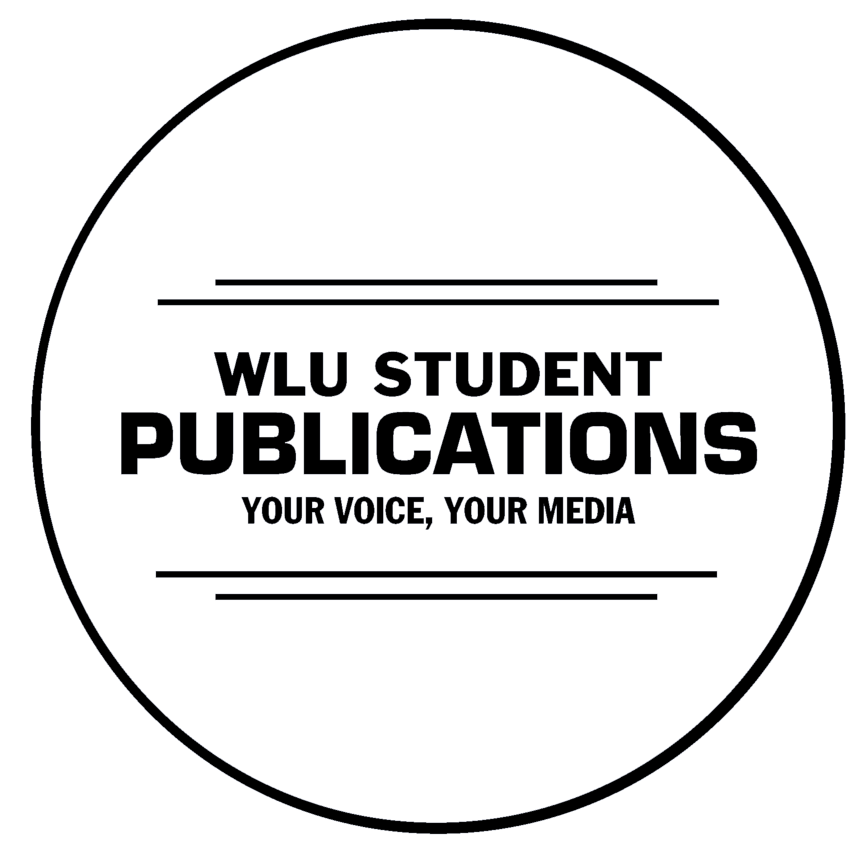 Wilfrid Laurier University Student Publications President and Publisher platforms