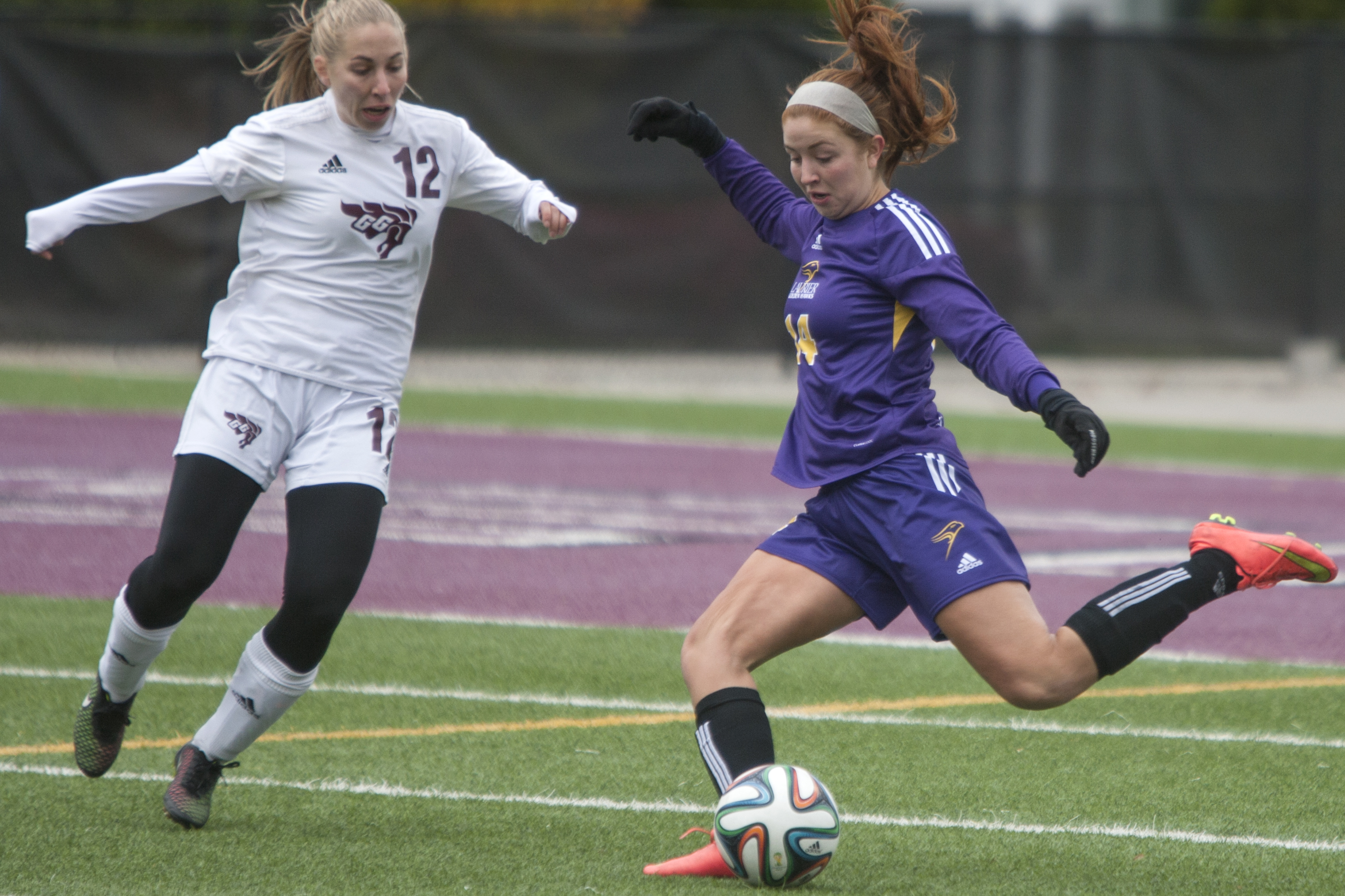 Women S Soccer PREVIEW: Laurier...