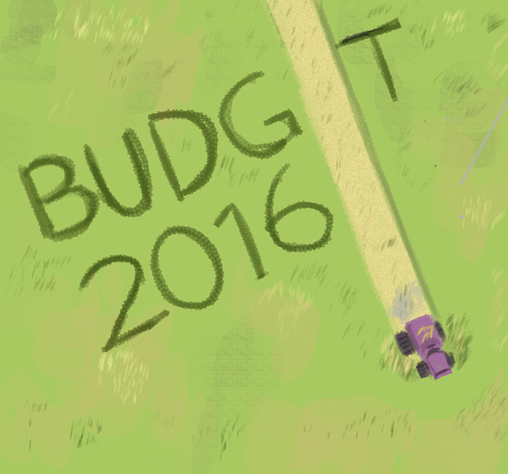 Budget cuts to be announced