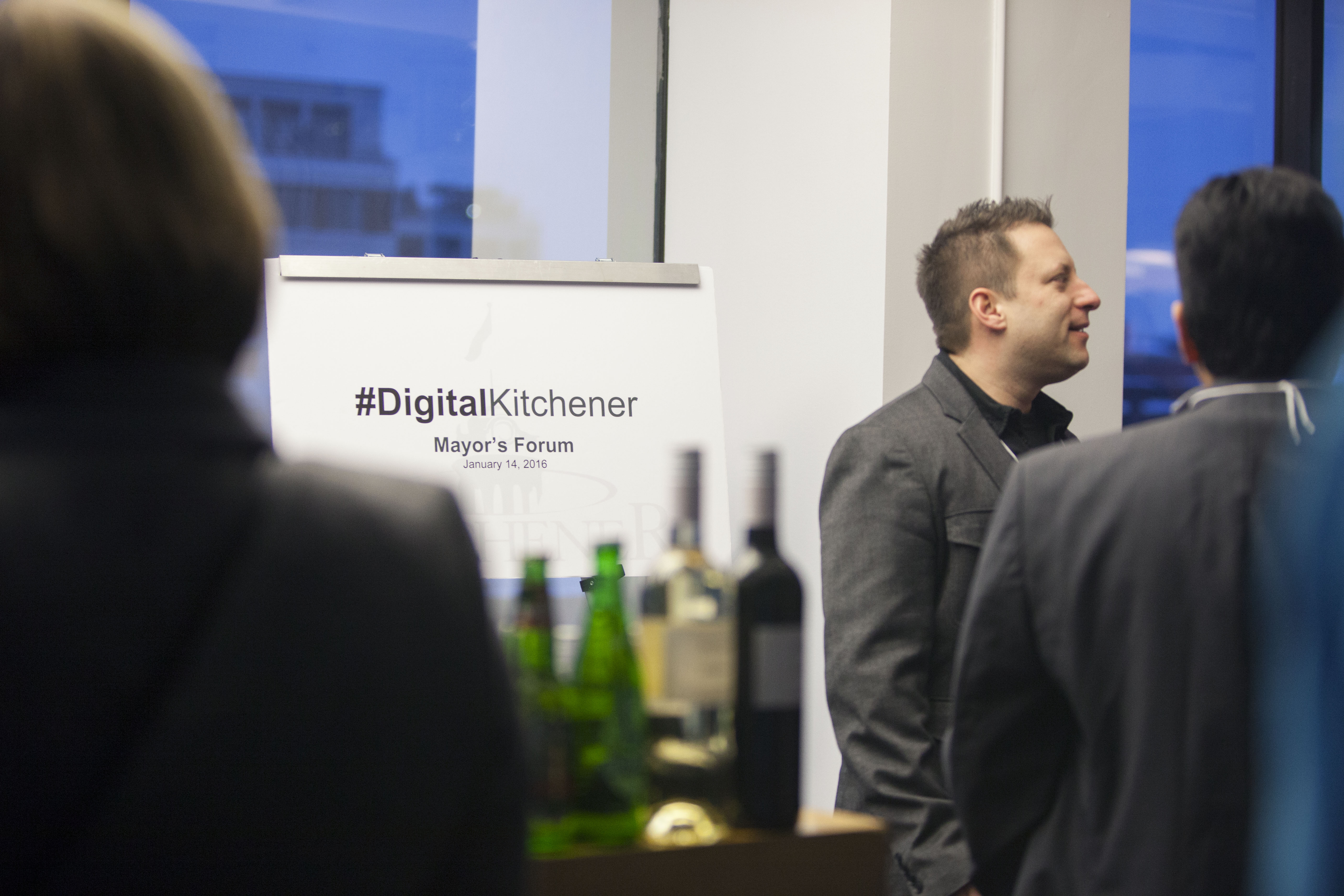 Kitchener-Waterloo's future is digital with new strategy implementation