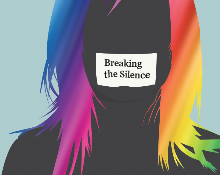 Breaking the Silence aim for safe spaces for LGBTQ