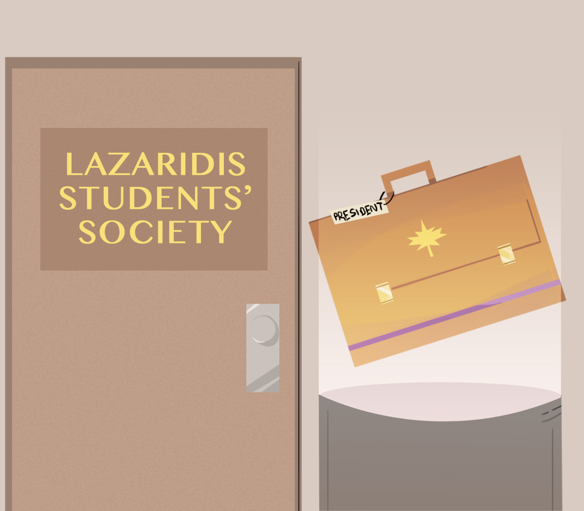 LazSoc to conduct hiring process