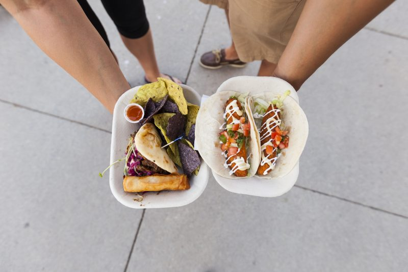 foodtruck4 tacos - online - paige