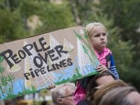 Dakota Access Pipeline, an issue for indigenous rights