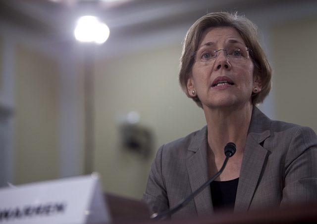Elizabeth Warren, Contributed Image