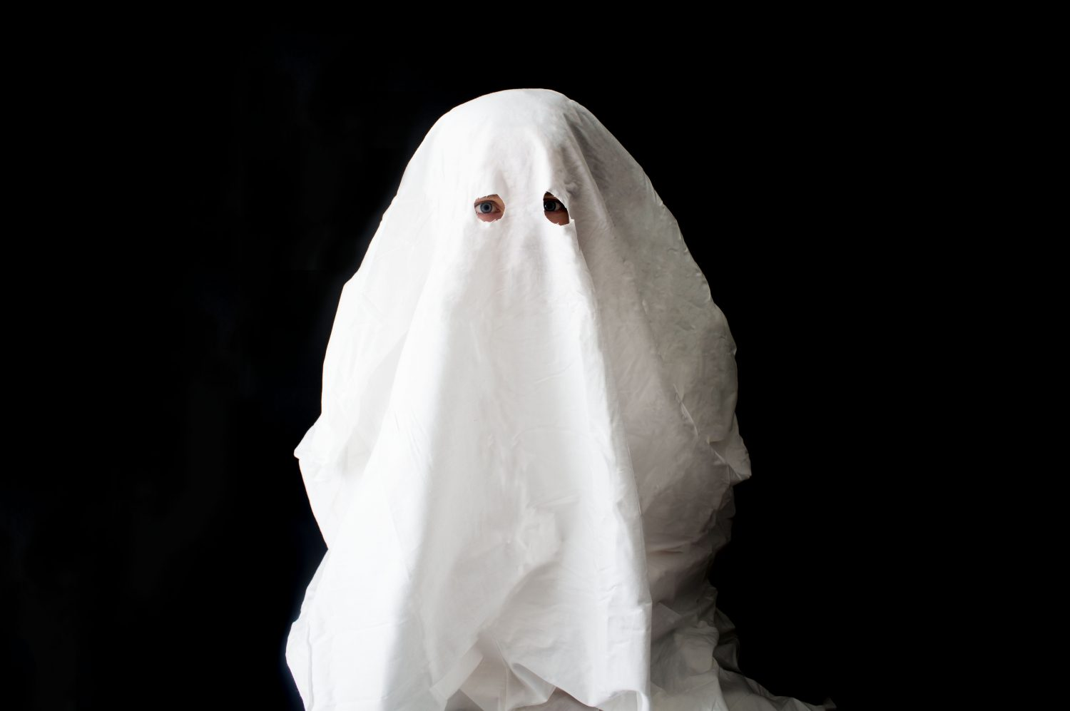 Ghosting people over text; It's taking the easy way out