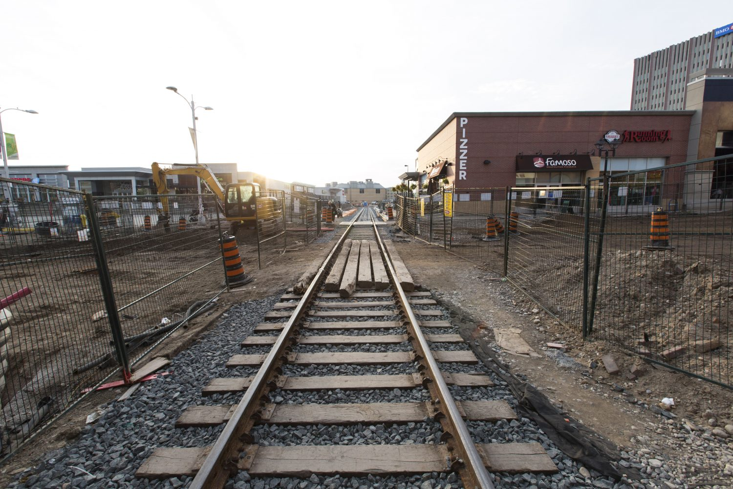 Uptown Waterloo said to re-open to two-way traffic by end of November
