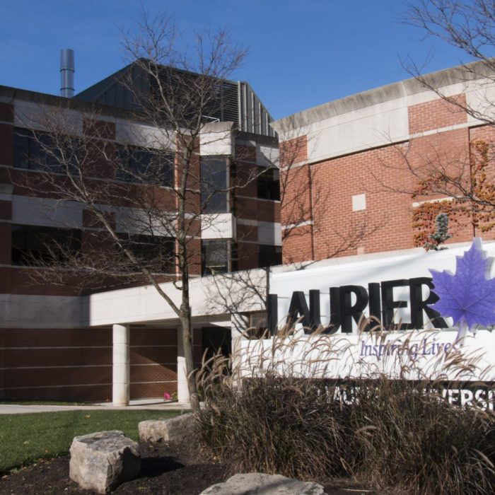Laurier to hire more Indigenous and Black faculty members