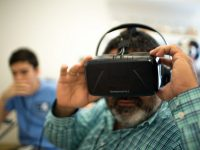 Virtual Reality: Advancing our Field of Vision