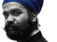Questions and Answers with presidential candidate Kanwar Brar