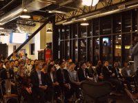 Startup Laurier hosts Entrepreneurs Exchange