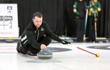 Golden Hawks eliminated from U SPORTS championships