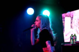 Lil Debbie Cakes By The Pound Tour
