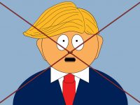 South Park dumps Trump talk ahead of upcoming season