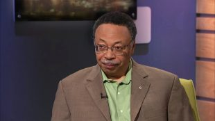 Black excellence, social advocacy and literature with George Elliott Clarke and Mayann Francis