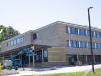 Waterloo Lutheran Seminary officially named Martin Luther University College