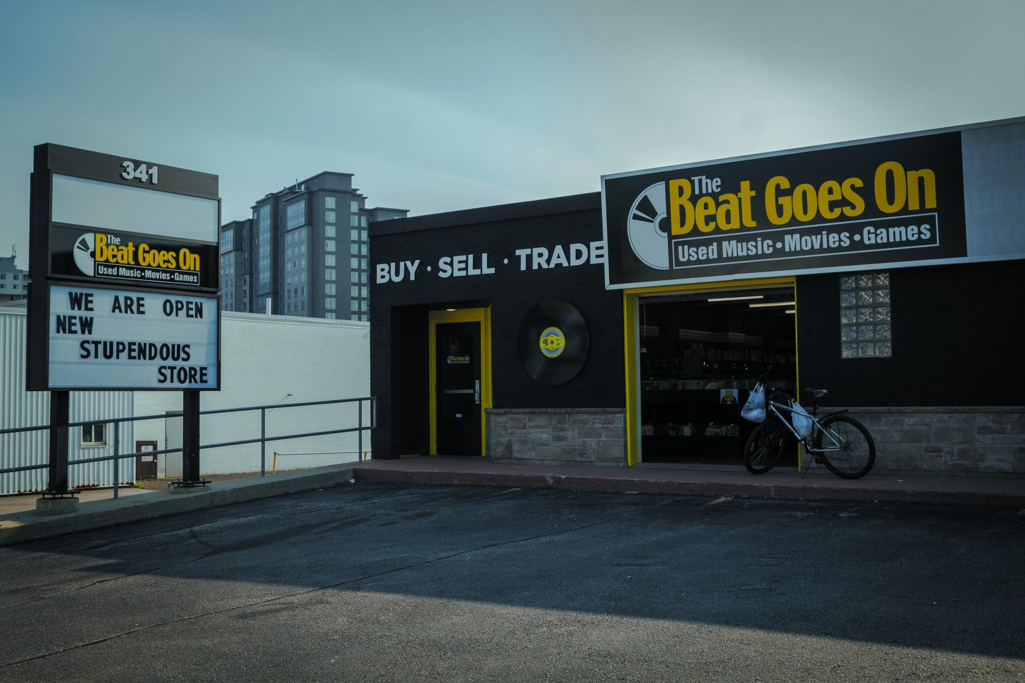 The Beat Goes On is expanding in KW region – The Cord