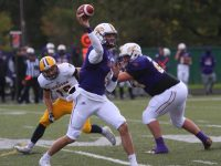 Hawks keep playoffs in sight with win against Windsor Lancers