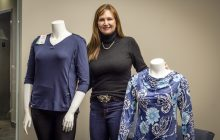 Monarch Clothing provides accessible clothing to those with Alzheimer's