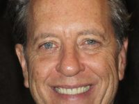 Richard E. Grant's enthusiasm for his Oscar nomination is refreshing