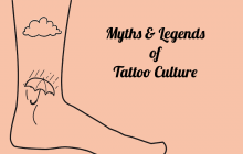 The Changing Tradition of Tattoo Culture