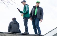 St. Patrick's Day attendance hits record number, approximately 30,000 participate in unsanctioned events
