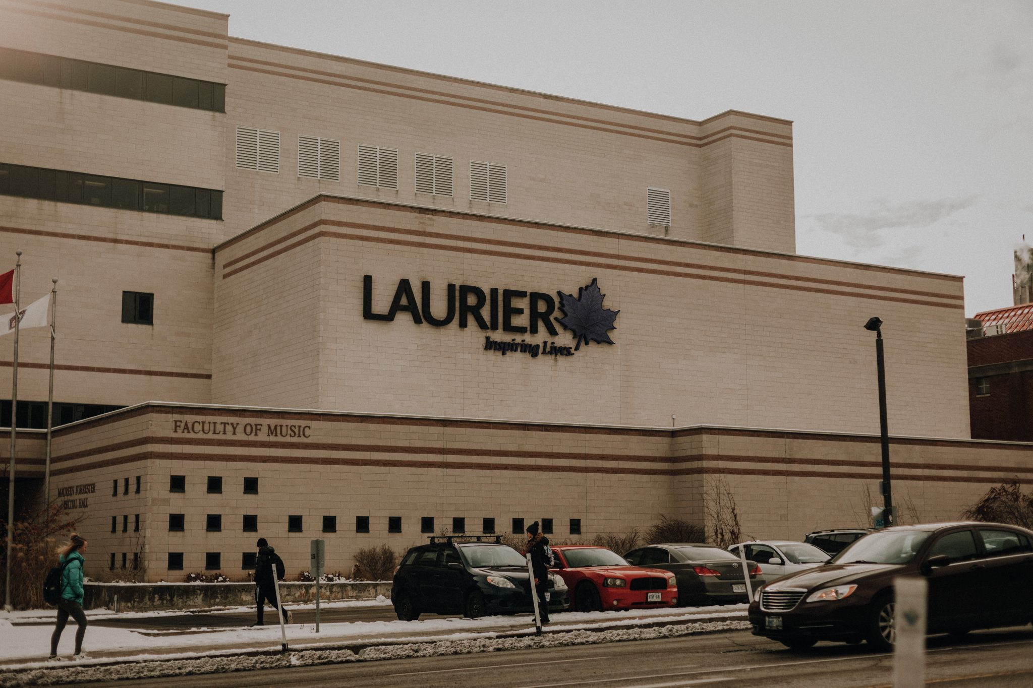 Laurier confirms six new COVID-19 cases, total number of cases at eleven