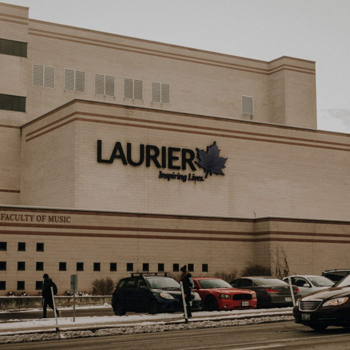 Two members of the Laurier Students' Union Board of Directors resign