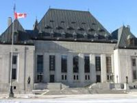 Canada's chief justice against federal law to make courses in sexual assault mandatory for all judges to learn