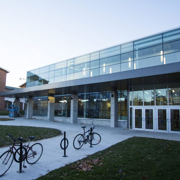 """Athletic Complex reopens as Waterloo enters red """"control"""" zone"""