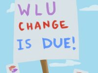 Student collective 'wluchangeisdue' demands Laurier takes action against racism