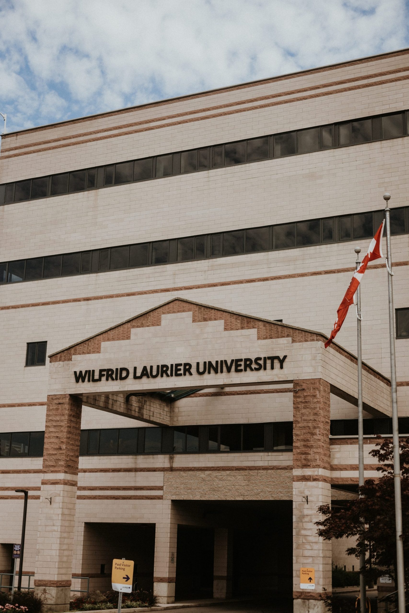 UPDATED: Laurier responds to offensive TikTok video posted by student