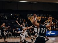 Men's Basketball adds five recruits for 2020-21 season